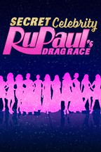 RuPaul's Secret Celbrity Drag Race