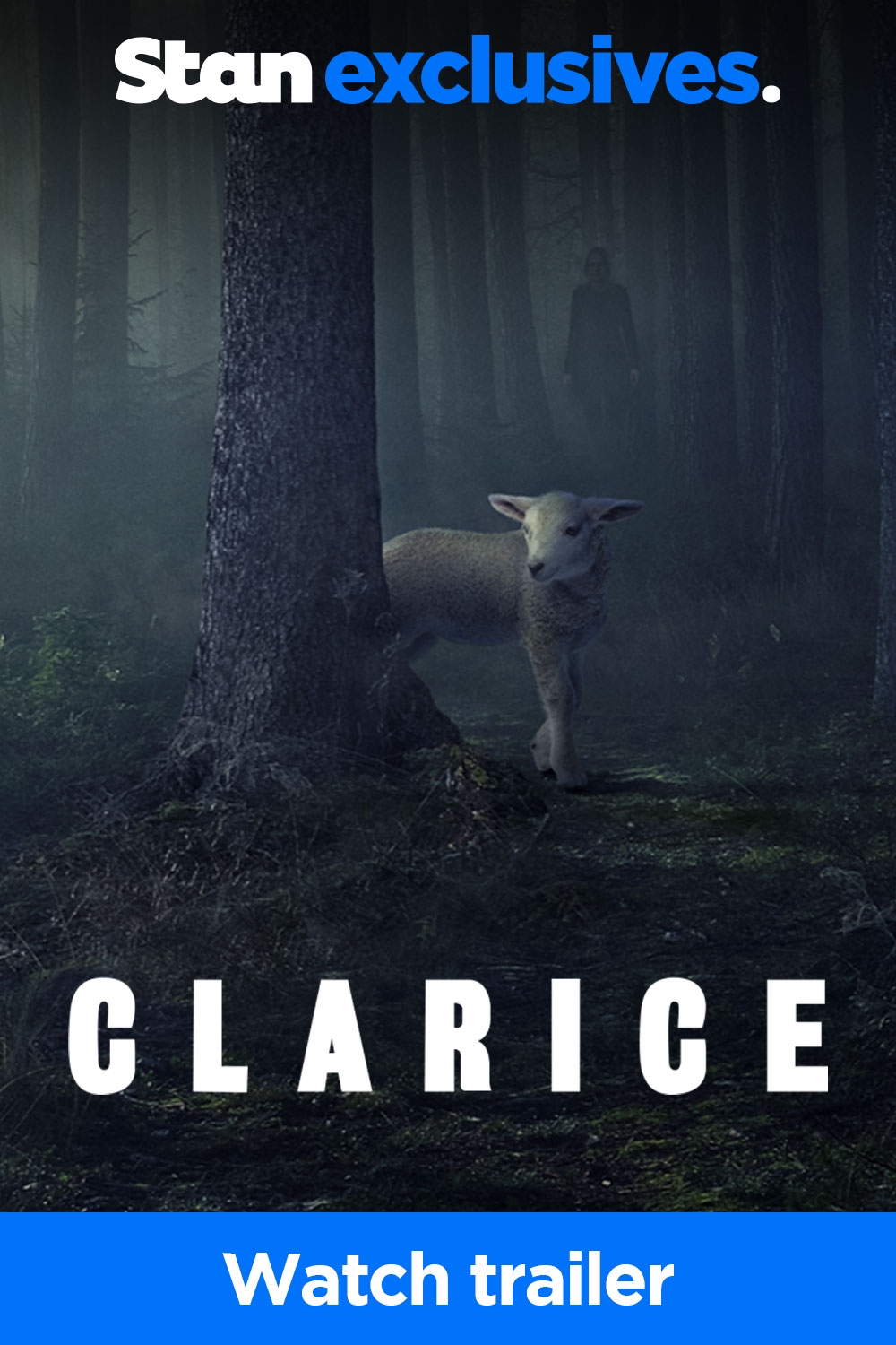 Watch Clarice Online  Premieres February 12  Only on Stan.