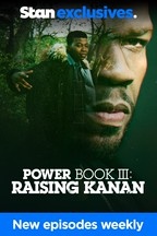 Power Book III