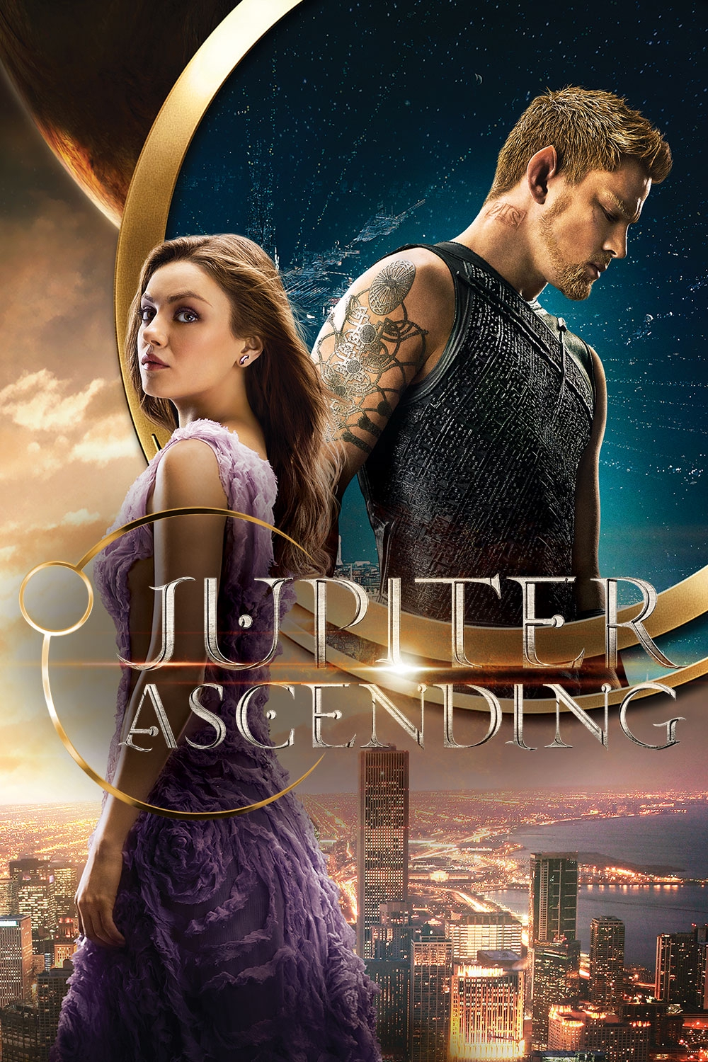 Jupiter Ascending Stream Deutsch