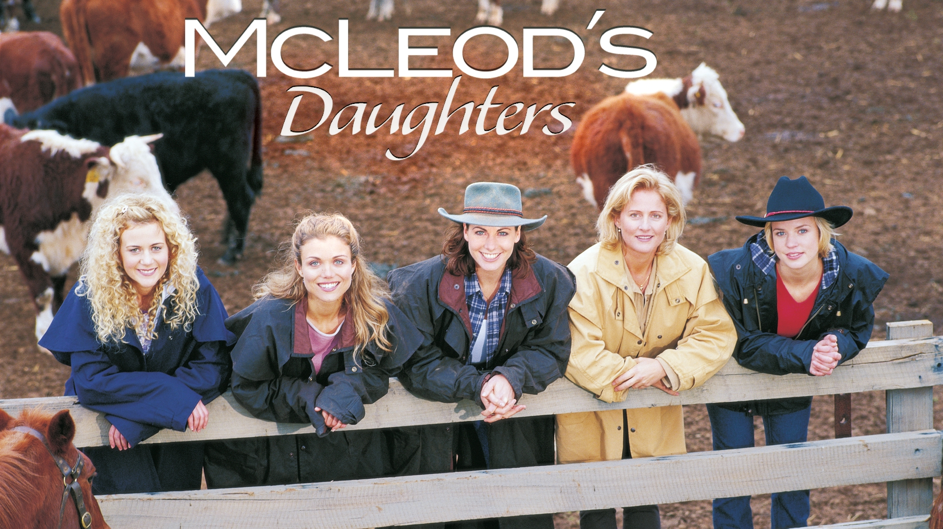 Image result for mcleod's daughters
