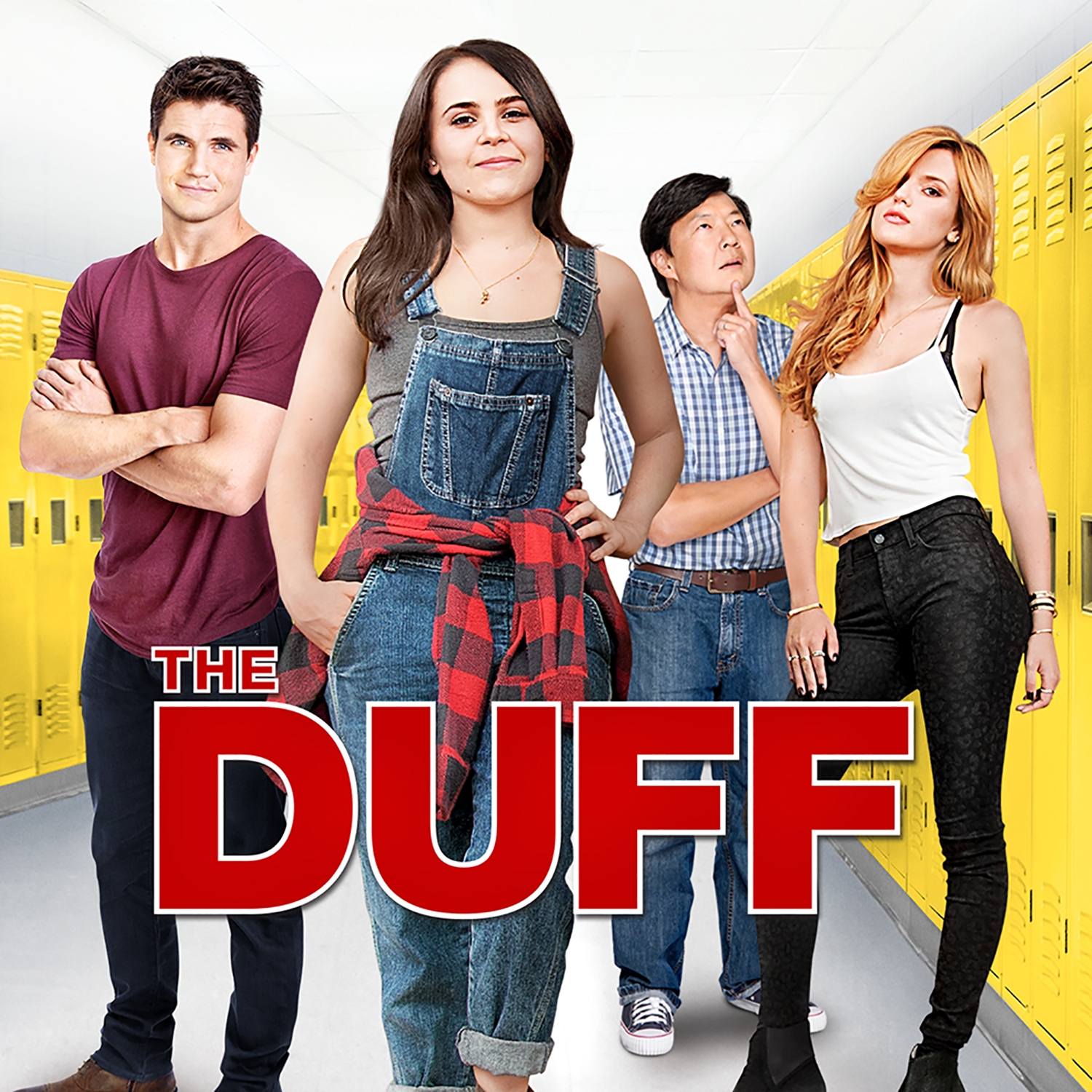 the movie duff full movie for free