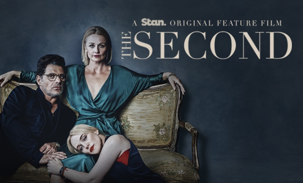 The Second - A Stan Original Feature Film