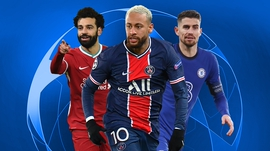 Watch every match of the UEFA Champions League, Live & Exclusive on Stan Sport.