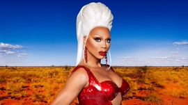 Shantay, G'day! The Stan Original Series RuPaul's Drag Race Down Under is now streaming.